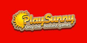 Free Spin Bonus from Play Sunny