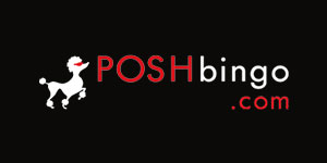 Posh Bingo Casino review