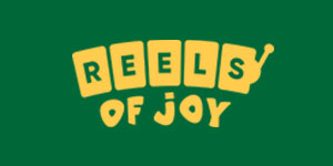 Free Spin Bonus from Reels of Joy