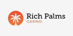 Free Spin Bonus from Rich Palms