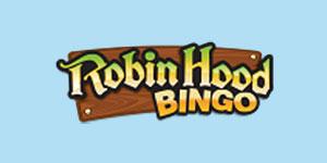 Robin Hood Bingo review