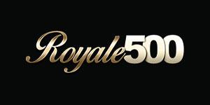 Free Spin Bonus from Royale 500 Casino