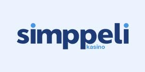 Free Spin Bonus from Simppeli