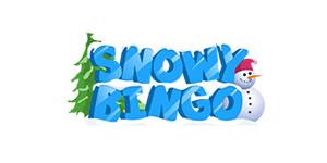 Free Spin Bonus from Snowy Bingo Casino