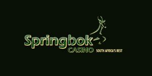 Springbok Casino review