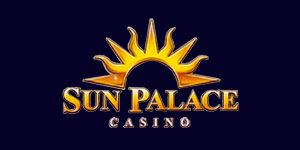 Free Spin Bonus from Sun Palace