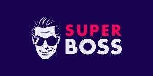Free Spin Bonus from SuperBoss