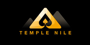 Free Spin Bonus from Temple Nile Casino