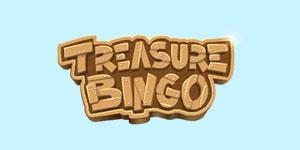 Free Spin Bonus from Treasure Bingo