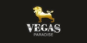 Free Spin Bonus from Vegas Paradise Casino