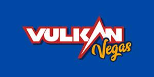 Free Spin Bonus from Vulkan Vegas Casino